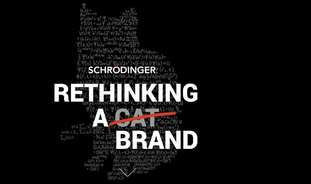 SchrodingerBranding Header Image